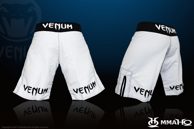 venum martial arts shorts for cheap